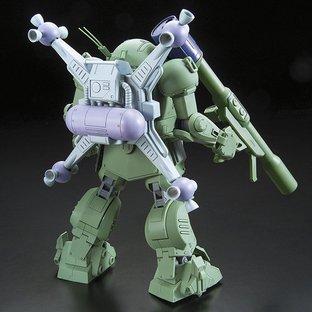 Armored Trooper VOTOMS 1/20 SCOPE DOG(SPACE BATTLE VER.)