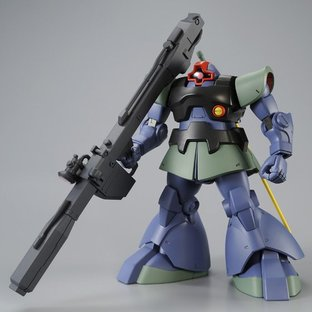 HGUC 1/144 MS-09RS ANAVEL GATO'S RICK DOM