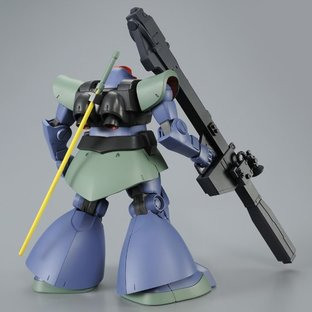 【鋼彈模型感謝祭2.0】 HG 1/144 MS-09RS ANAVEL GATO'S RICK DOM