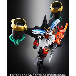 Super Robot Chogokin REPLI-GAOGAIGAR & VICTORY KEY SET 5