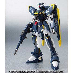 Robot Spirits 〈Side MS〉 GUNDAM F91 (Harrison Madin) SKULL HEART Ver.