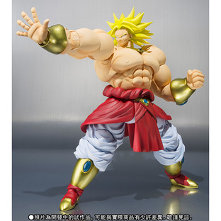 S.H.Figuarts BROLY