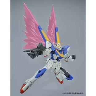 "HG 1/144 EXPANSION EFFECT UNIT ""WINGS OF LIGHT"" for VICTORY TWO GUNDAM [2018年1月發送]"