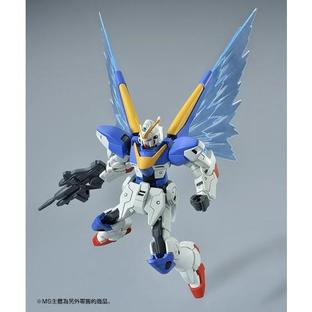 """HG 1/144 EXPANSION EFFECT UNIT """"WINGS OF LIGHT"""" for VICTORY TWO GUNDAM  [2018年2月發送]"""