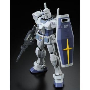 RG 1/144 RX-78-3 G-3 GUNDAM