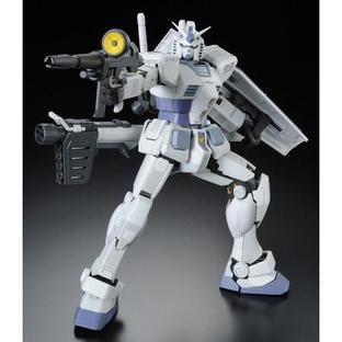 RG 1/144 RX-78-3 G-3 GUNDAM [2015年6月發送]