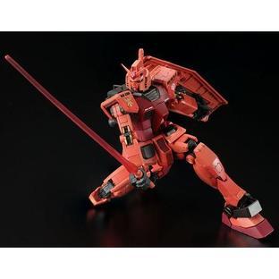 【鋼彈模型感謝祭2.0】 RG 1/144 CASVAL'S GUNDAM