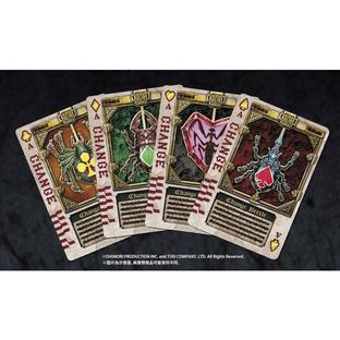 Masked Rider Blade Rouse Card Archives 10th anniversary edition