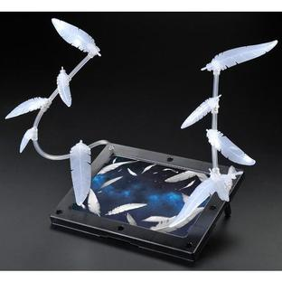 "RG 1/144 EXPANSION EFFECT UNIT ""SERAPHIM FEATHER"" for Wing Gundam Zero EW [2015年5月發送]"