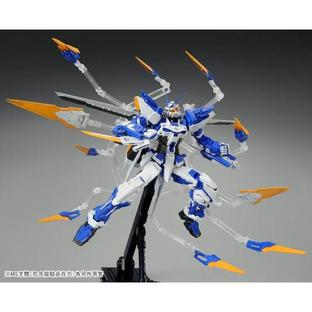 MG 1/100 DRAGOON FORMATION BASE for GUNDAM ASTRAY BLUE FRAME D [2020年2月發送]