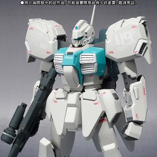 Robot Spirits 〈Side MS〉 NERO