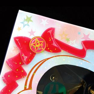 美少女戰士SAILORMOON 月稜鏡文具系列 指示原子筆  行星攻擊套裝 [2015年 3月發送]