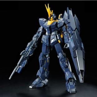 MG 1/100 RX-O[N] UNICORN GUNDAM02 BANSHEE NORN [FINAL BATTLE Ver.] [2020年2月發送]