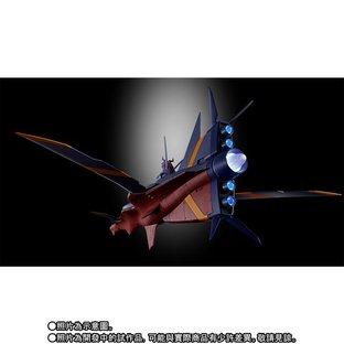 SOUL OF CHOGOKIN GX-80 N-NAUTILUS
