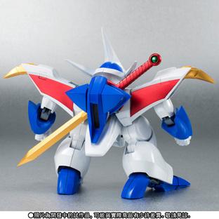Robot Spirits 〈Side Mashin〉 NEW RYUJINMARU