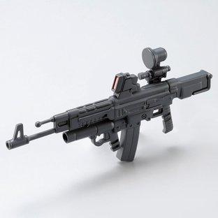 MG 1/100 FULL FRONTAL'S GEARA DOGA