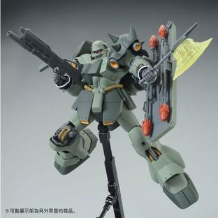 MG 1/100 GEARA DOGA(UNICORN Ver.) [2016年8月發送]