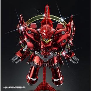 [新年感謝祭 會員限定販售] BB SENSHI NEO ZEONG METALLIC VER.