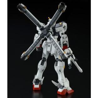 [新年感謝祭 會員限定販售] HGUC 1/144 CROSSBONE GUNDAM X1 KAI