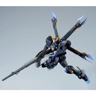 HG 1/144 CROSSBONE GUNDAM X2 KAI [2020年8月發送]
