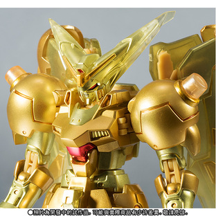 Robot Spirits 〈Side MS〉 MASTER GUNDAM (Hyper mode)