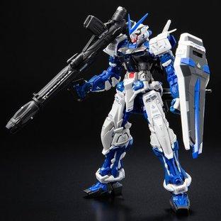 RG 1/144 GUNDAM ASTRAY BLUE FRAME [2017年6月發送]