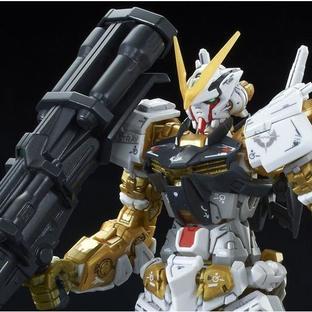 RG 1/144 GUNDAM ASTRAY GOLD FRAME [2017年3月發送]