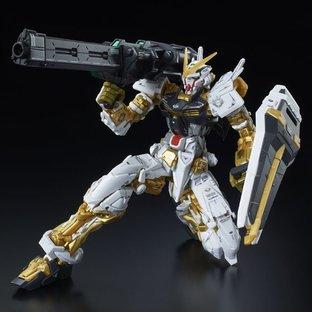 【鋼彈模型感謝祭2.0】 RG 1/144 GUNDAM ASTRAY GOLD FRAME
