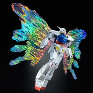MG 1/100 ∀GUNDAM (MOONLIGHT BUTTERFLY Ver.)[2020年2月發送]
