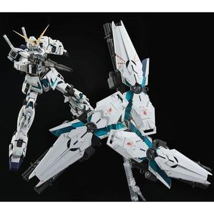 PG 1/60 RX-0 UNICORN GUNDAM [FINAL BATTLE Ver.] [2020年8月發送]