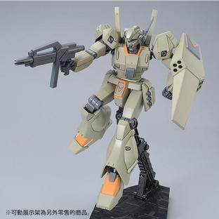 [新年感謝祭 會員限定販售] HGUC 1/144 JEGAN TYPE-A2 (GENERAL REVIL DEPLOYMENT)