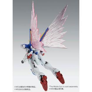 """MG 1/100 EXPANSION EFFECT UNIT """"WINGS OF LIGHT"""" for VICTORY TWO GUNDAM Ver.Ka [2018年1月發送]"""