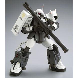 MG 1/100 MS-06R-1A ERIC MANTHFIELD'S ZAKU II [2017年12月發送]