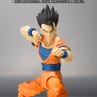 S.H.Figuarts ULTIMATE SON GOHAN
