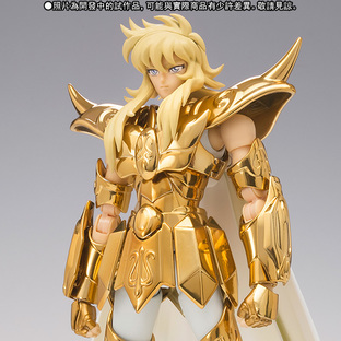 Saint Cloth MYTH EX SCORPIO MILO - ORIGINAL COLOR EDITION -