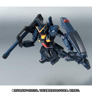 Robot Spirits 〈Side MS〉 GUNDAM Mk-II (TITANS)
