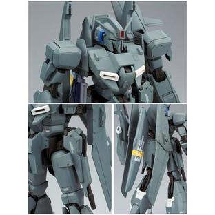 MG 1/100 ZETAplus(UNICORN Ver.)