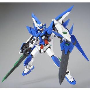 [新年感謝祭 會員限定販售] MG 1/100 GUNDAM AMAZING EXIA