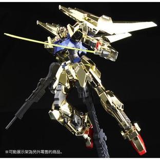 【鋼彈模型感謝祭2.0】HGBF 1/144 GILLA-SHIKI