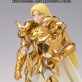 Saint Cloth MYTH EX ARIES MU -ORIGINAL COLOR EDITION-