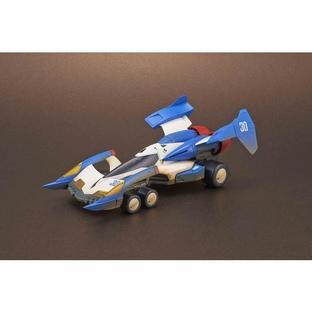 VA CYBER FORMULA SUPER ASURADA 01 RALLEY VERSION After Race Ver.  [2016年3月發送]