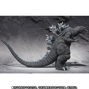 S.H.MonsterArts GODZILLA(2001)