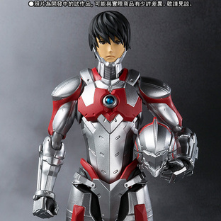 ULTRA-ACT x S.H.Figuarts ULTRAMAN Special Ver.