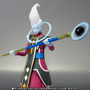S.H.Figuarts WHIS