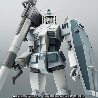 Robot Spirits〈Side MS〉 RX-78-3 G-3 GUNDAM ver. A.N.I.M.E.