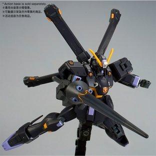HG 1/144 CROSSBONE GUNDAM X2 [2018年5月發送]
