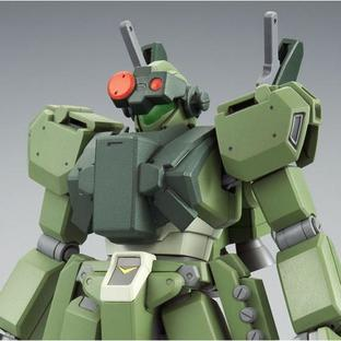 HG 1/144 GHOST JEGAN M [2020年2月發送]