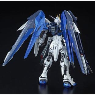 MG 1/100 FREEDOM GUNDAM Ver.2.0 FULL BURST MODE SPECIAL COATING Ver. [2019年2月發送]
