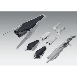 MG 1/100 HWS EXPANSION SET for ν GUNDAM Ver.Ka [2020年2月發送]