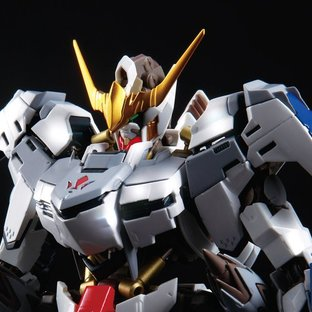 1/100 Hi-Resolution Model BARBATOS 6TH FORM